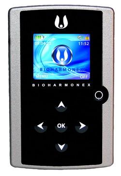 Bioharmonex un dispozitiv de biorezonanta