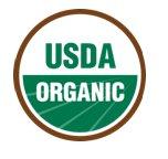 Ceerrtificat ORGANIC USDA